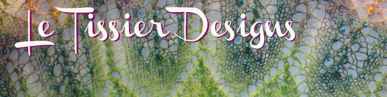 Le Tissier Designs